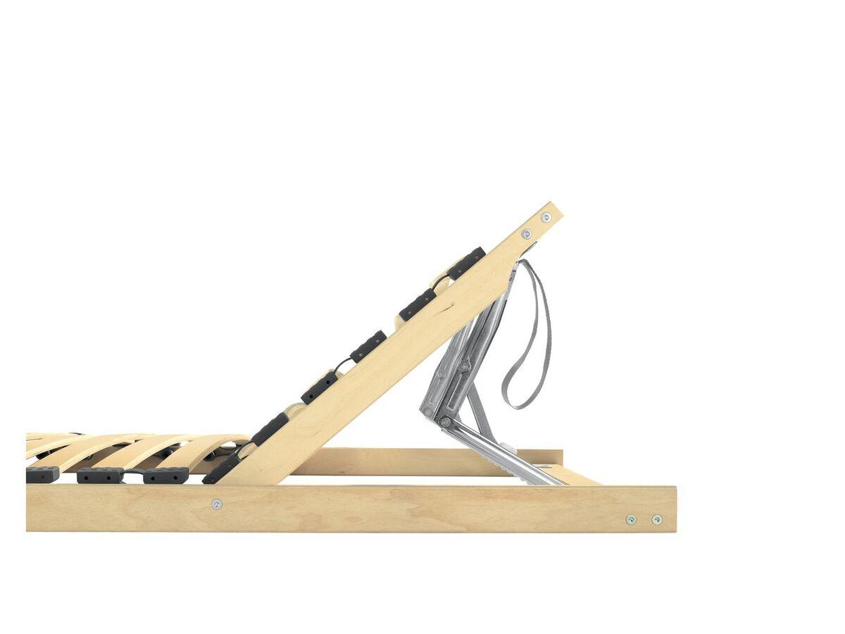 Bild 5 von LIVARNO LIVING® 7-Zonen-Lattenrost mit Härtegradvertellung, 90 x 200 cm