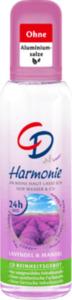 CD Deo Zerstäuber Deodorant Harmonie