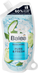 Balea Duschgel Pure & Fresh