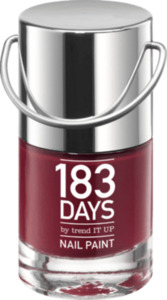 183 DAYS by trend IT UP Nagellack Nail Paint 070