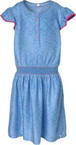 Kinder Kleider blau Gr. 92/98 Mädchen Kleinkinder