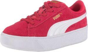 Sneakers Puma Vikky Platform  pink Gr. 30 Mädchen Kinder