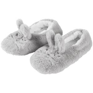 Damen Pantoffeln im Hasen-Design