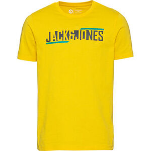 Jack & Jones Herren T-Shirt mit Print