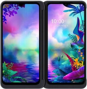 G8X ThinQ Smartphone schwarz