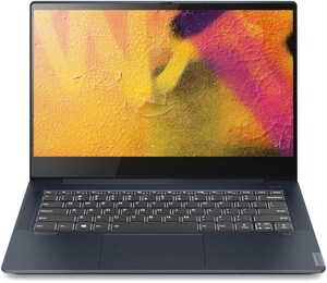"IdeaPad S540-14API Xklusiv 35,6 cm (14"") Notebook abyss blue"