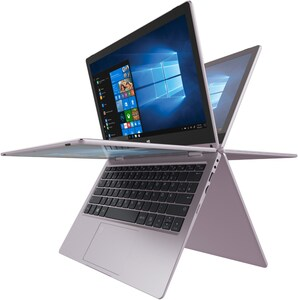 "PRIMEBOOK C11B-CO 29,5cm (11,6"") 2 in 1 Convertible-Notebook roségold"