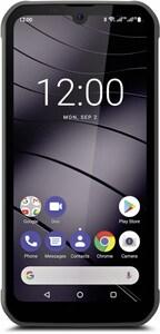 GX290 Smartphone titanium grey