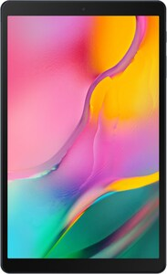 Galaxy Tab A 10.1 LTE (2019) Tablet schwarz