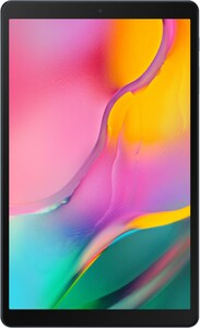 Galaxy Tab A 10.1 LTE (2019) Tablet silber