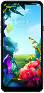 K40s Smartphone new aurora black