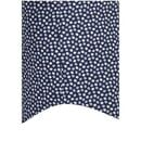Bild 1 von Seidensticker Business Hemd Tailored Kurzarm Kentkragen Print, Dunkelblau, blau, 38, 38