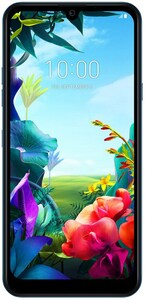 K40s Smartphone new moroccan blue