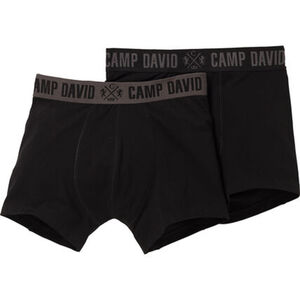 Camp David Herren Boxer Short 2er Pack