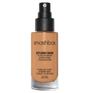 SMASHBOX Studio Skin 15 Hour Wear Hydrating Foundation 30 ml, 3,35