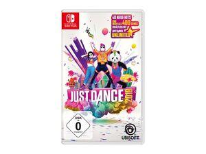 Ubisoft JUST DANCE (Nintendo Switch)