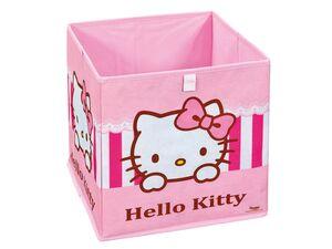 Inter Link Faltkiste Hello Kitty 3 Stk.