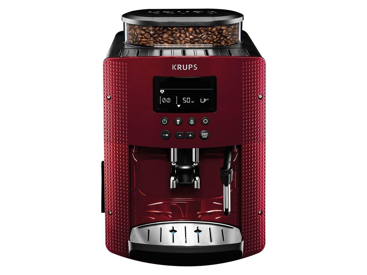 Bild 2 von Krups Kaffeevollautomat EA815570