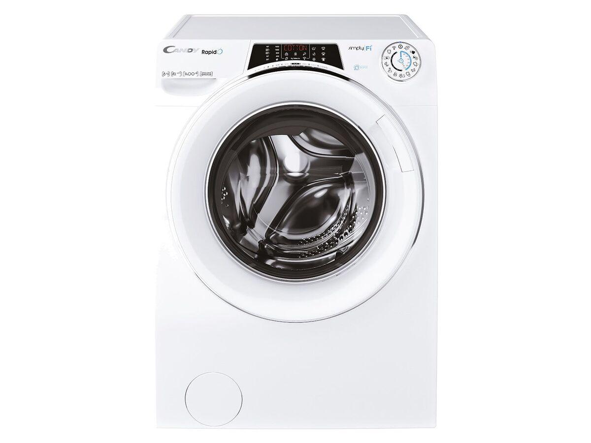Bild 1 von Candy Waschmaschine RO 1486DWHC7\1-S