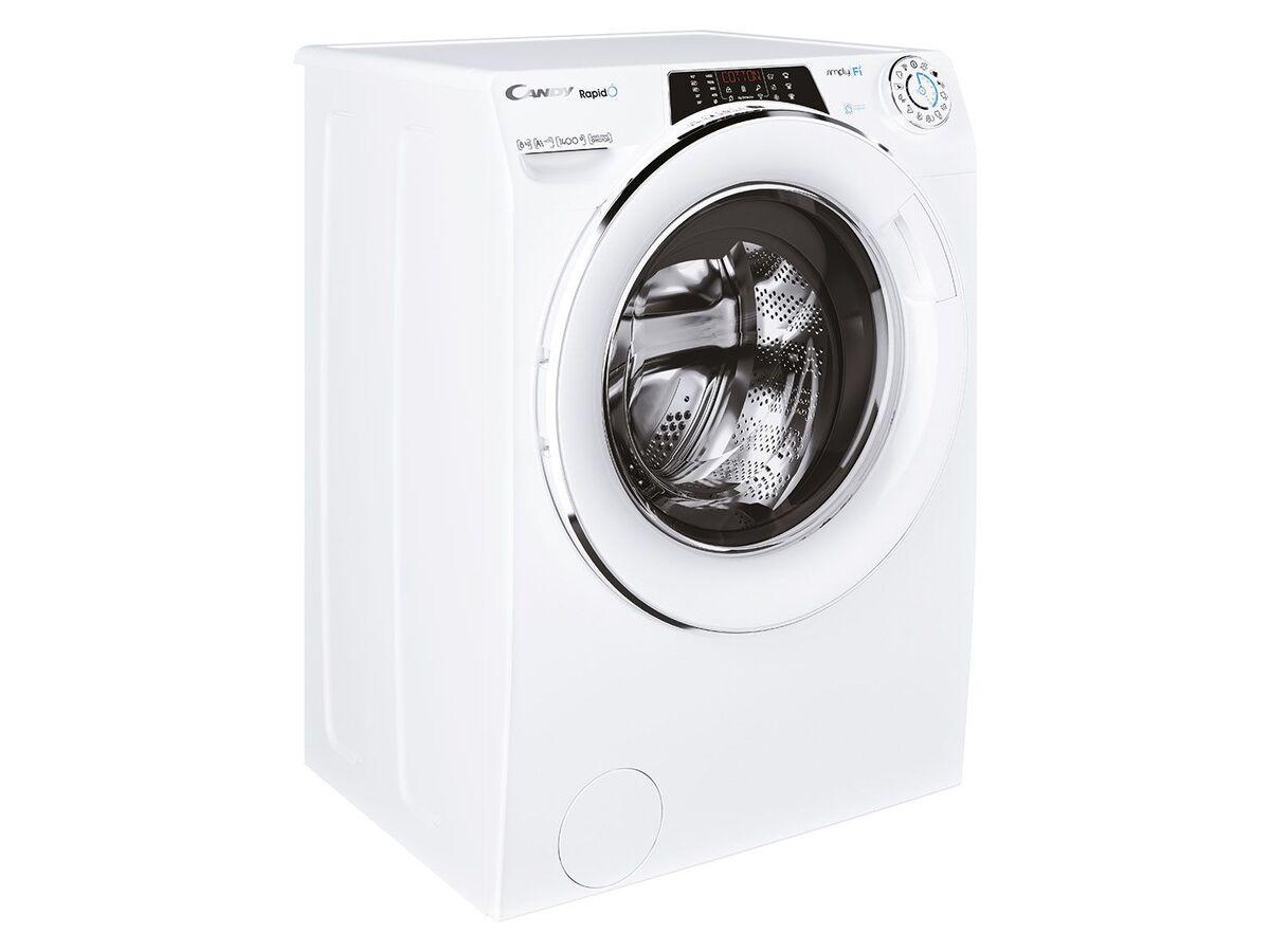 Bild 2 von Candy Waschmaschine RO 1486DWHC7\1-S