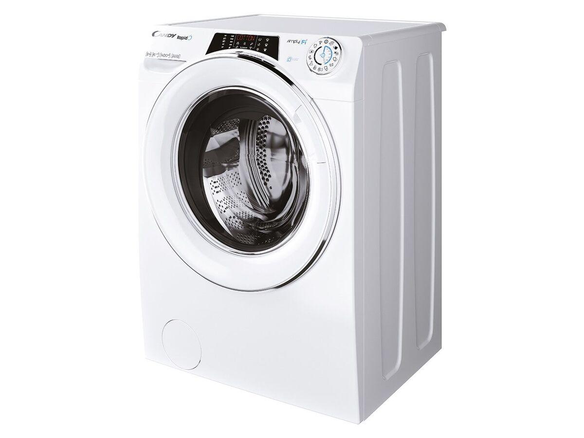 Bild 3 von Candy Waschmaschine RO 1486DWHC7\1-S
