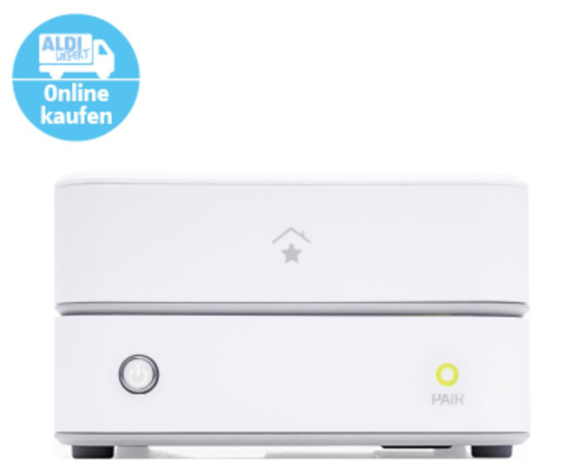 Bild 1 von innogy Smart Home Sicherheitspaket¹