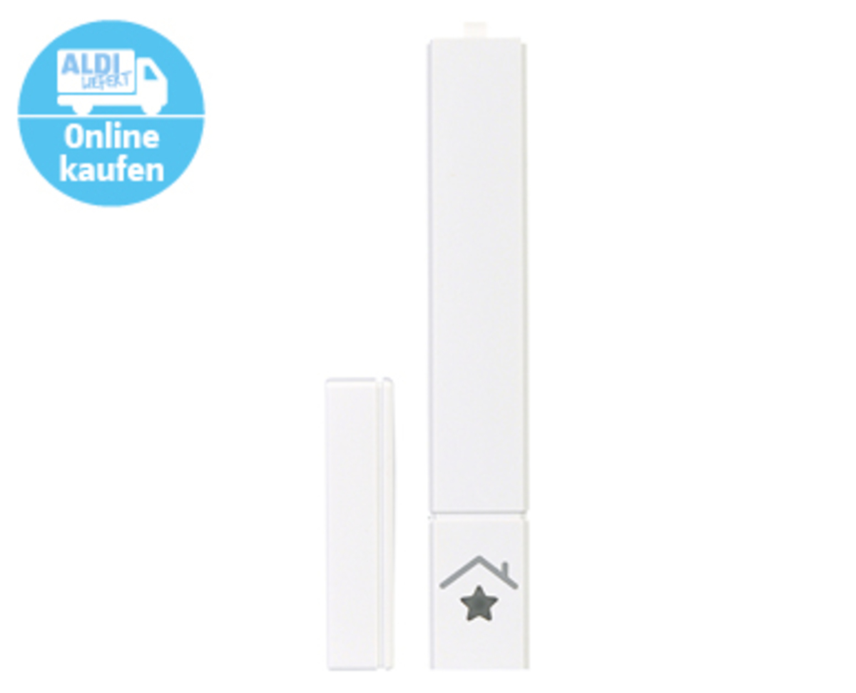 Bild 2 von innogy Smart Home Sicherheitspaket¹