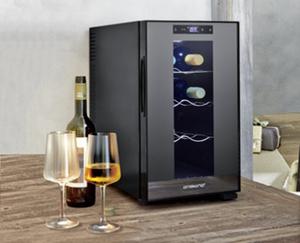 AMBIANO®  Weintemperierschrank