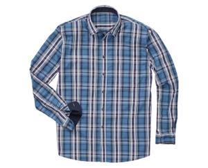 watson´s Hemd, große Mode