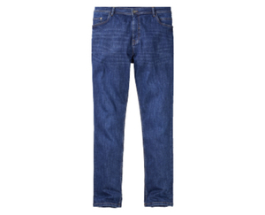 watson´s Stretchjeans, große Mode