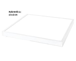 casalux LED-Wand- und Deckenleuchte, mittel