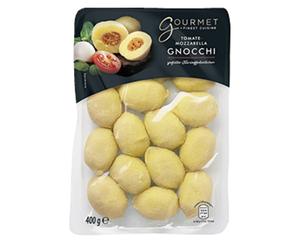 GOURMET Gefüllte Gnocchi