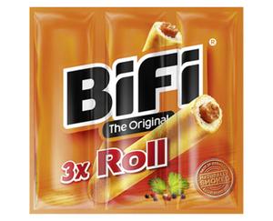 Bifi Roll 3 x 50 g