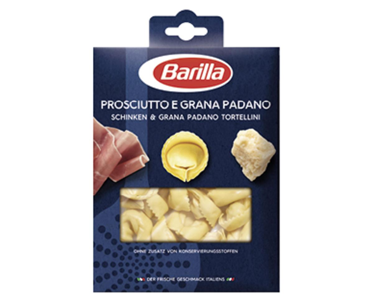 Bild 1 von Barilla Frische Pasta