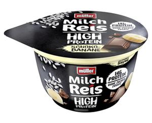 Müller®  Milchreis High Protein
