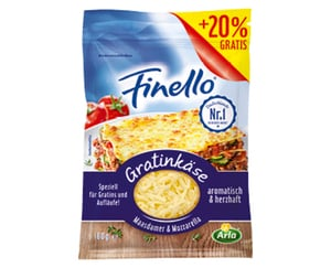 Arla®  Finello