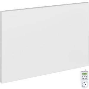 Infrarotheizung IP44, Variante 2 mit Thermostat 300 W