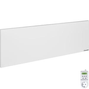 Infrarotheizung IP44, Variante 2 mit Thermostat 550 W