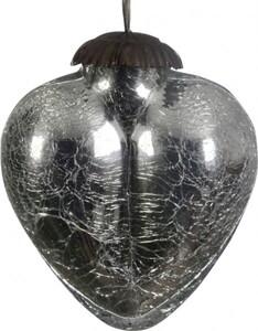 Kaemingk Craquele Herz ,  silber
