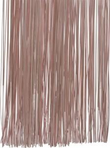 Kaemingk Vinyllametta glanz ,  50 x 40 cm, bonbonpink