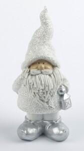 TrendLine Dekofigur Weihnachtsmann ,  7,3 x 5,5 x 15 cm