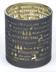 TrendLine Windlicht ,  8,7 x 10 cm