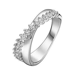 CHRIST Diamonds Damenring 87191834