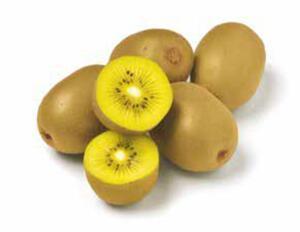 Kiwi gelb