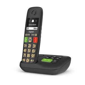 Gigaset schnurlos Telefon E290A | B-Ware - der Artikel ist neu - Verpackung geöffnet
