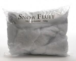 Kaemingk Kunstschnee fluffig ,  100 Gramm