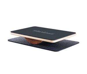 Plankpad-Fitnesstrainer
