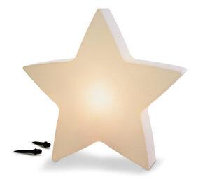 Solar-Leuchte »Stern«, groß