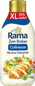 Rama Culinesse + 50 % mehr Inhalt
