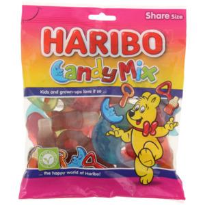 Haribo Süßigkeitenmix